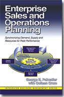 Sales and Operations Planning Book