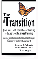Sales and Operations Planning Books